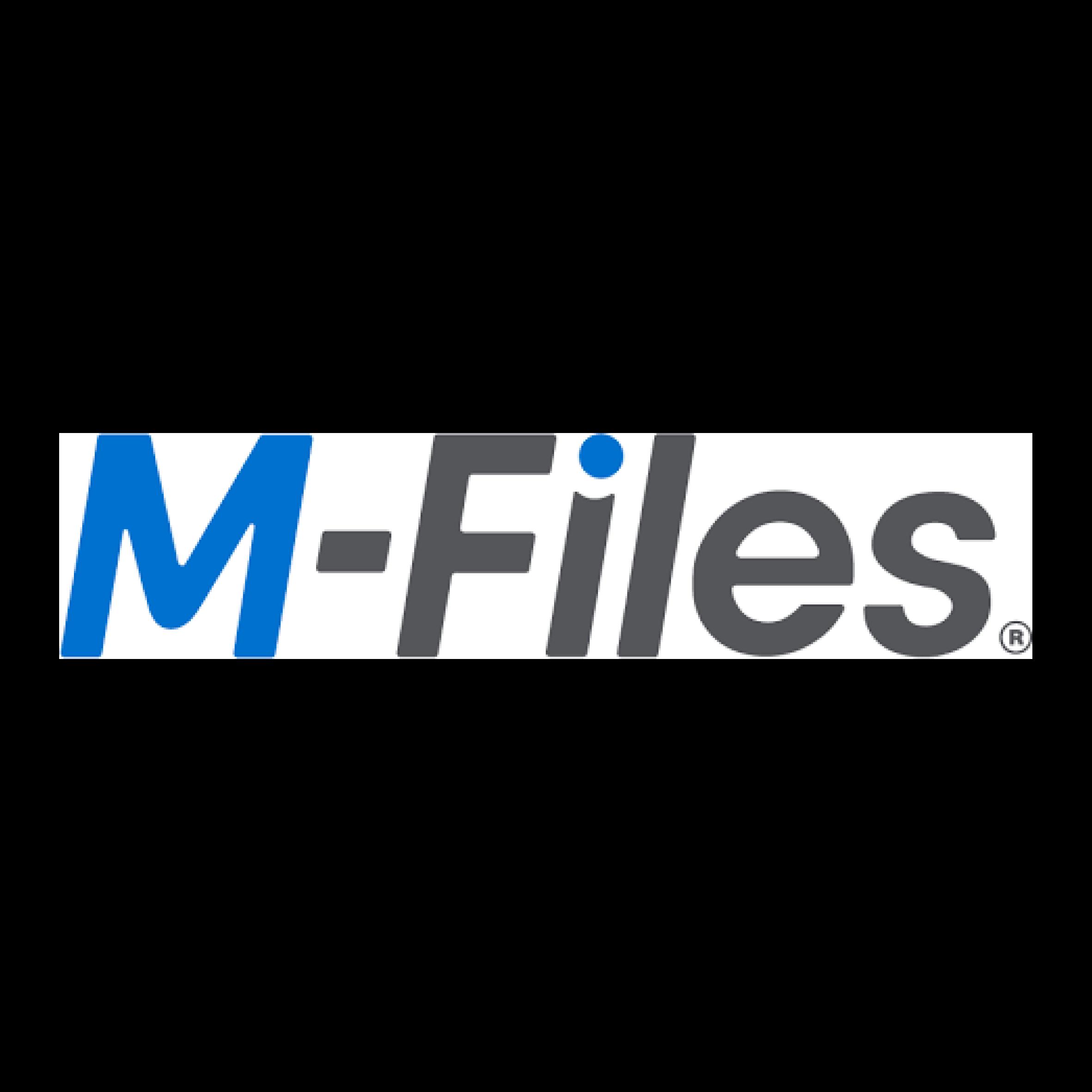 M-FILE