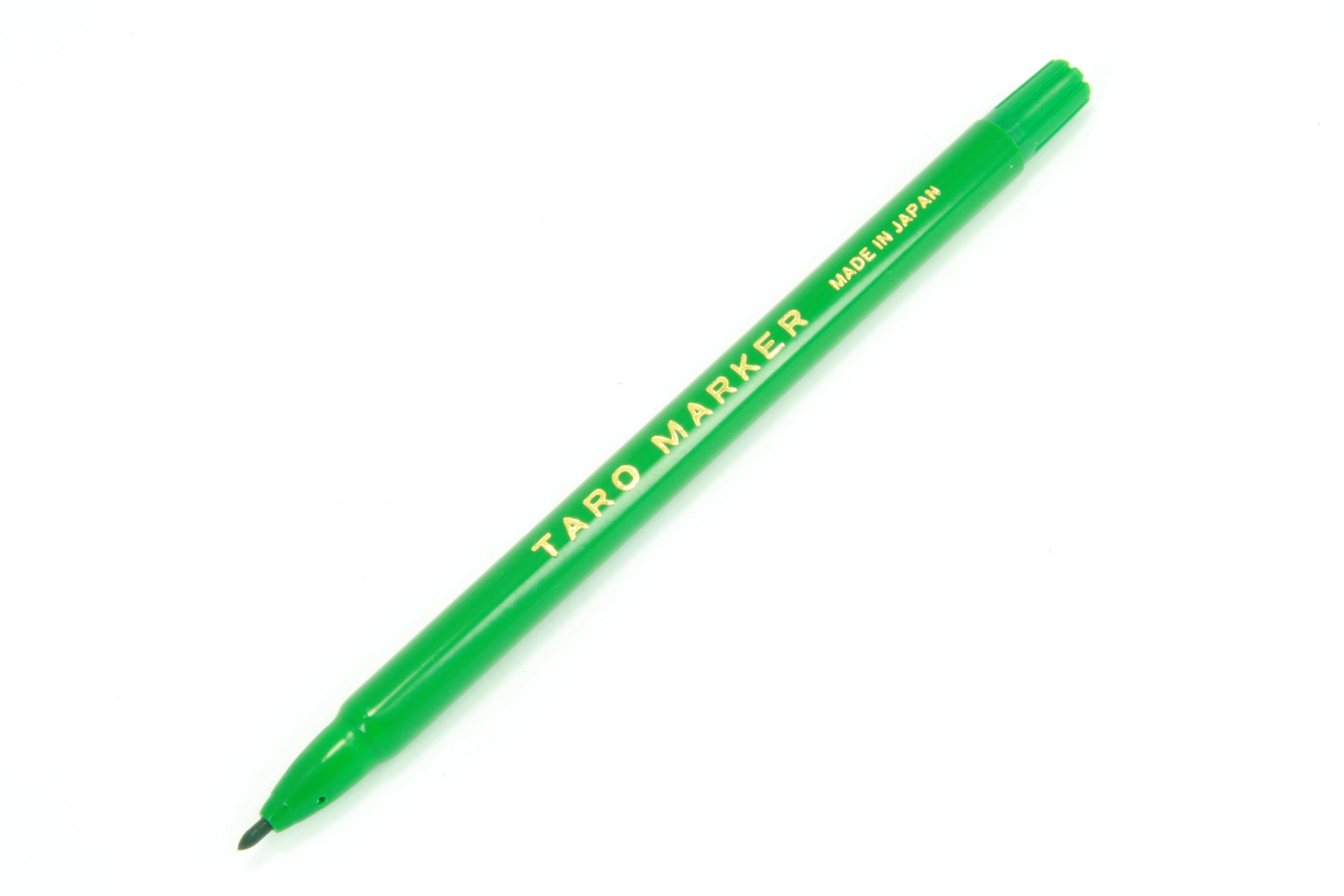 TARO 104 簽字筆 -  綠色