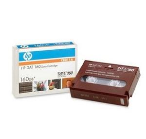 HP C8011A DAT 160 DATA CARTRIDGE