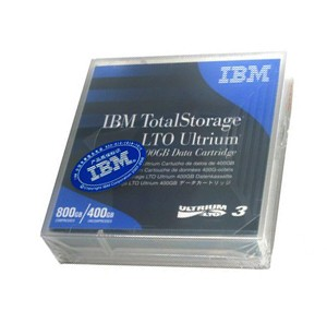 IBM 24R1922 LTO 3 (400/800GB) DATA TAPE