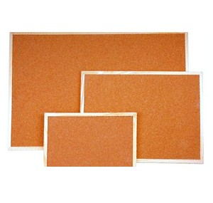 黃水松木邊告示板 (900 x 1500mm)