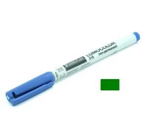 施德樓 315 投影片記號筆 - 綠色