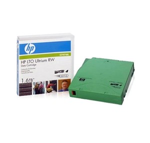 HP C7974A ULTRIUM LTO4 DATA CARTRIDGE 1.6TB RW DATA TAPE