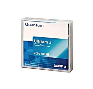 QUANTUM MR-L3MQN-01 LTO 3 DATA TAPE