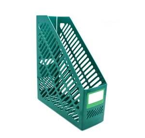 珍寶雜誌架 - 綠色