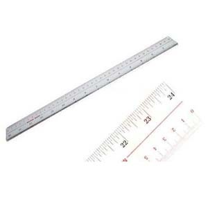 "MANOK 106  24""  膠尺 (60cm)"