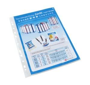 辦得事 2012 A4 特厚文件保護套 (100 個裝)