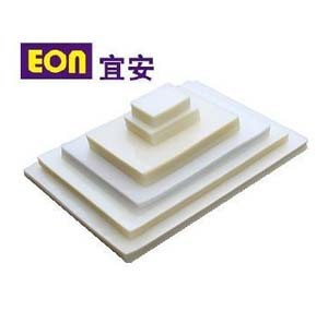 EON A3 過膠片  303mm x 426mm (80 Mic.)
