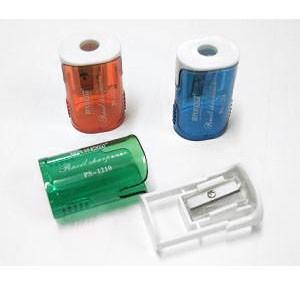 現代美 PS-1210 輕巧單孔筒刨