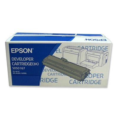 EPSON S050321(S050167) TONER CARTRIDGE