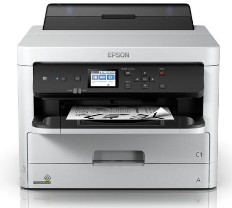 Epson WorkForce Pro WF-M5299 A4 黑白商用噴墨打印機