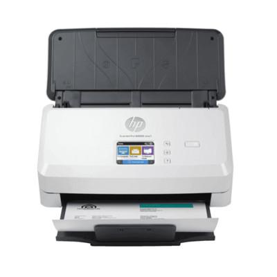 HP ScanJet Pro N4000 snw1 Sheet-Feed Scanner