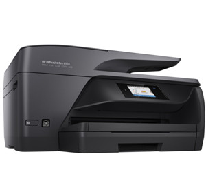 HP J7K33A OFFICEJET PRO 6960 AlO PRINTER