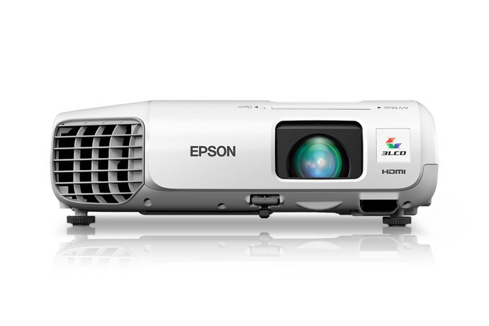 EPSON EB-965H PROJECTOR