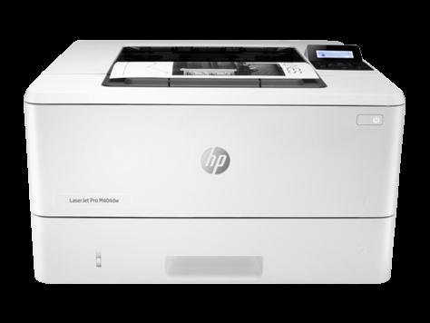 HP W1A56A LASERJET PRO M404DW PRINTER