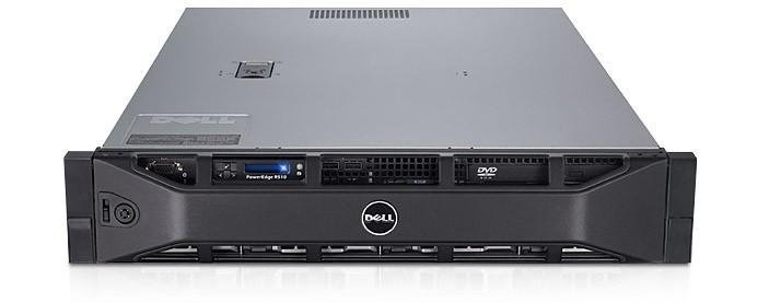Dell PowerEdge Rackmount Server