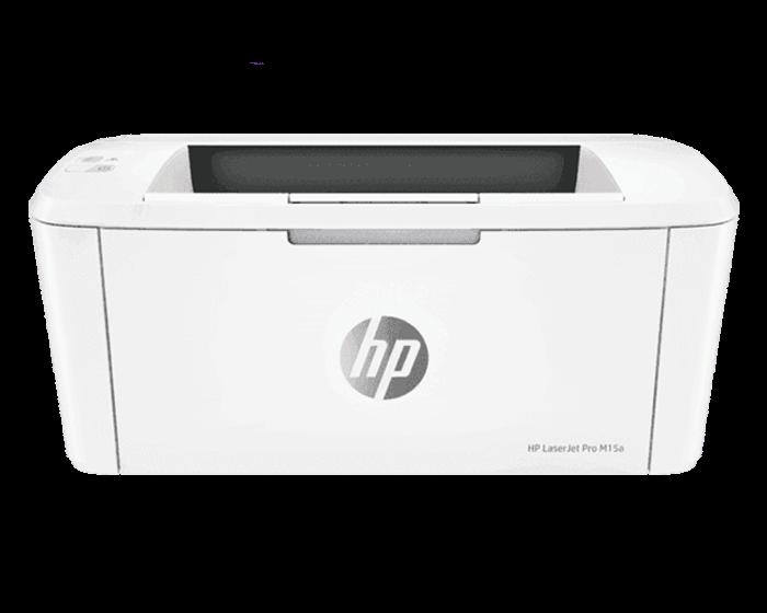 HP W2G50A LASERJET PRO M15A PRINTER