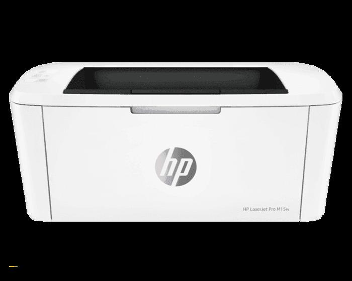 HP W2G51A LASERJET PRO M15W PRINTER