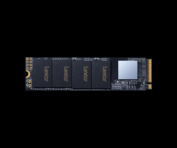 LEXAR NM610 M.2 2280 NVMe SSD 1TB(LNM610-1TRB)