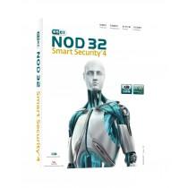 ESET NOD32 智能安全 - 商用戶單機版 (2年)