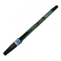 班馬牌 N5200M 粗咀原子筆 - 黑色