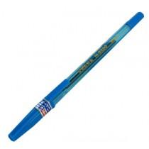 班馬牌 N5200M 粗咀原子筆 - 藍色