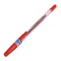 班馬牌 N5200M 粗咀原子筆 - 紅色
