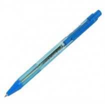 百樂牌 BPK 按制原子筆 - 藍色
