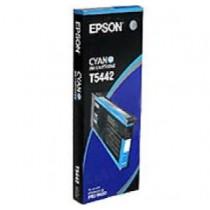 EPSON T544200 靛藍色墨水匣
