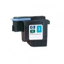 HP C4811A NO11 靛藍色墨頭