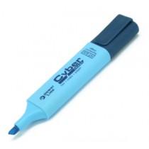 CYBER HT-600 熒光筆 - 藍色