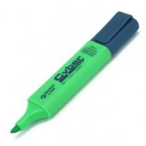 CYBER HT-600 熒光筆 - 綠色