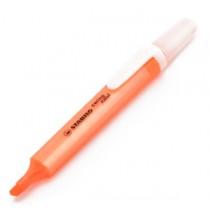 鵝仔牌 SWINGCOOL 275 熒光筆 - 橙色