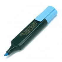 FABER 熒光筆 - 藍色