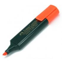 FABER 熒光筆 - 橙色