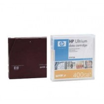 HP C7972A LTO ULTRIUM-2 DATA CARTRIDGE 200/400GB
