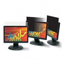 3M PF27.0W 寬屏手提電腦/熒幕防窺濾鏡片27.0 吋