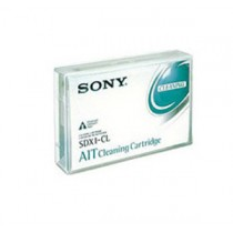 SONY  SDX1-CL  AIT Cleaning Cartridge