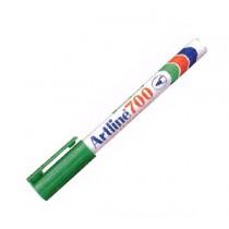 雅麗牌 700 幼咀記號筆 - 綠色