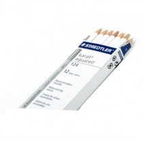 施德樓 124A-0 水溶性白鉛筆