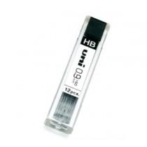 三菱 UL-1409 鉛芯 0.9mm - HB (12支裝)