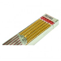 中華牌 6181 HB 黃黑桿鉛筆