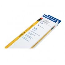 施德樓 134 HB 黃桿鉛筆
