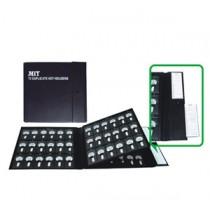 MIT 8701 72條裝鎖匙簿