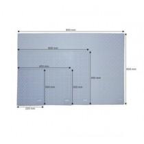 MIT 白色界刀用膠墊板 450mm x 600mm