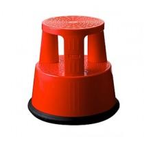 卡路牌 CL-GS1 兩層滾輪腳踏 - 紅色
