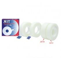"MIT 2818 1/2"" x 36碼 隱形膠紙"
