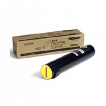 Fuji Xerox CT201667 Yellow Toner Cartridge For DocuPrint C5005d(25K)