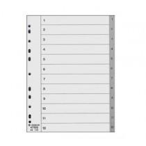 易達 100106 A4  (1-12) 膠質分類索引