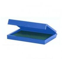 GENMES  4110  印台 - 藍色 (70 x 110mm)